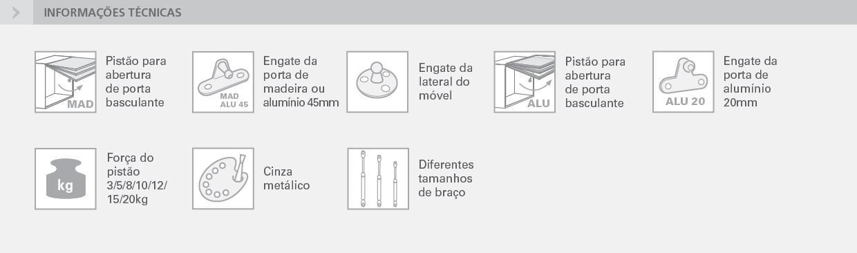 PISTÃO GIVI FRICCIONADO